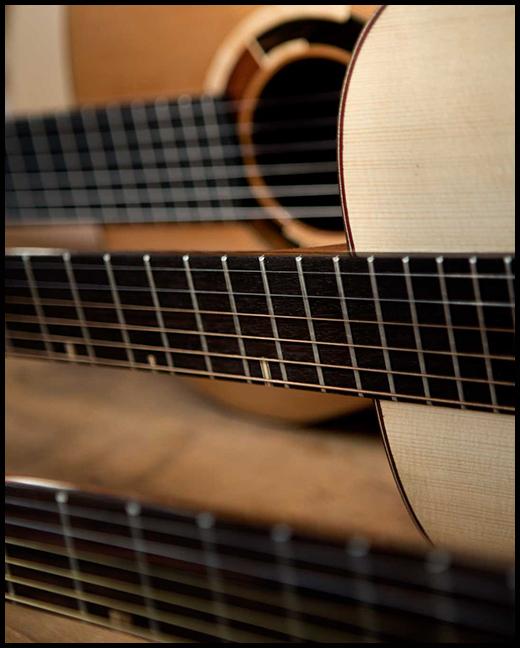 reparaciones taller luthier Barcelona